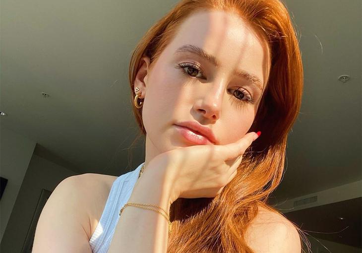 Top 10 Makes da Madelaine Petsch de Riverdale » Pausa para