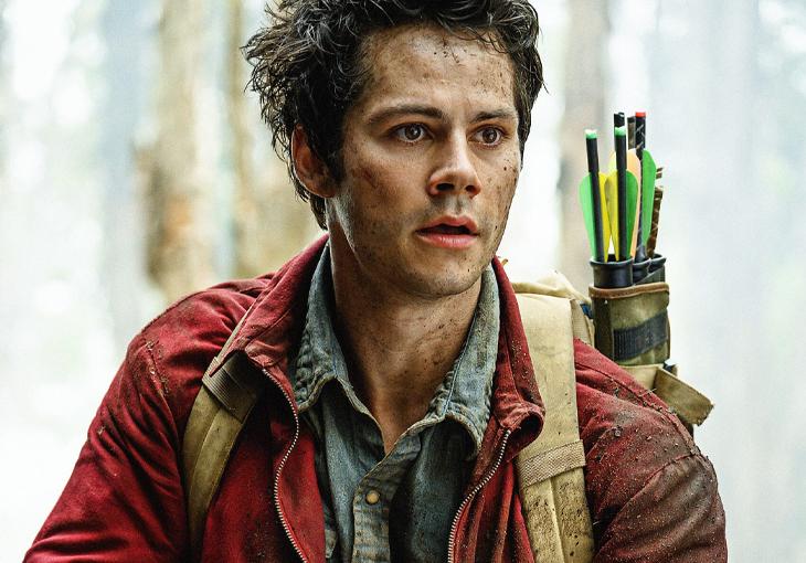 Dylan O'Brien precisa enfrentar monstros para encontrar seu amor em novo filme da Netflix! Veja o trailer - Festival Teen